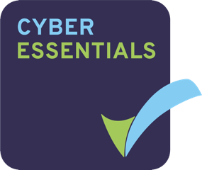 Pacific Transcription has achieved the Cyber Essentials certification.